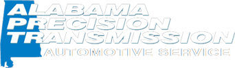 Alabama Precision Transmission - logo